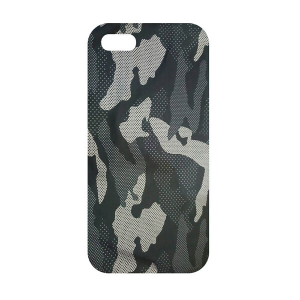 army Mobile Cover