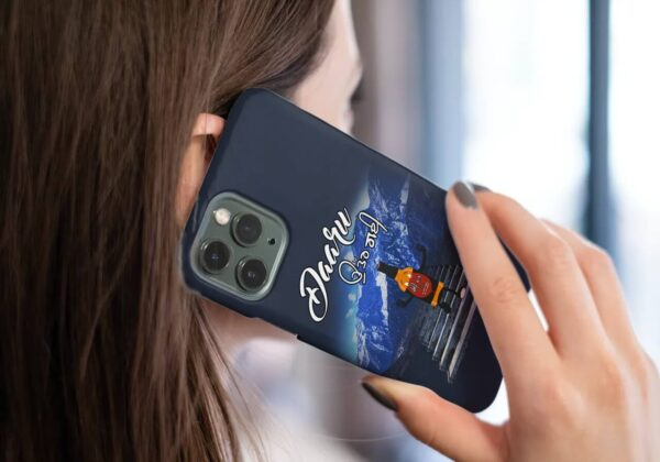 Funyy mobile cover